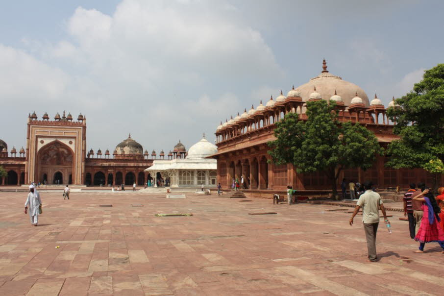 Rotes Fort (Agra)